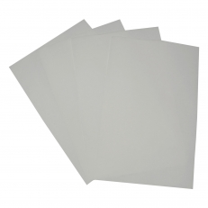 Tray filter paper